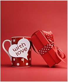Send Valentines Gifts to India